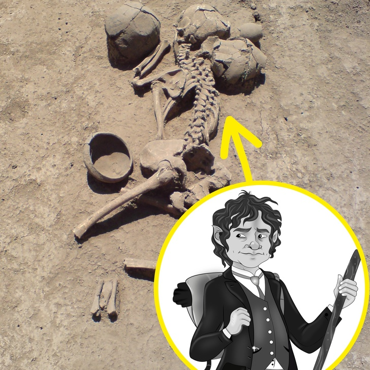 10 Amazing Archaeological Findings That Were Purely Accidental