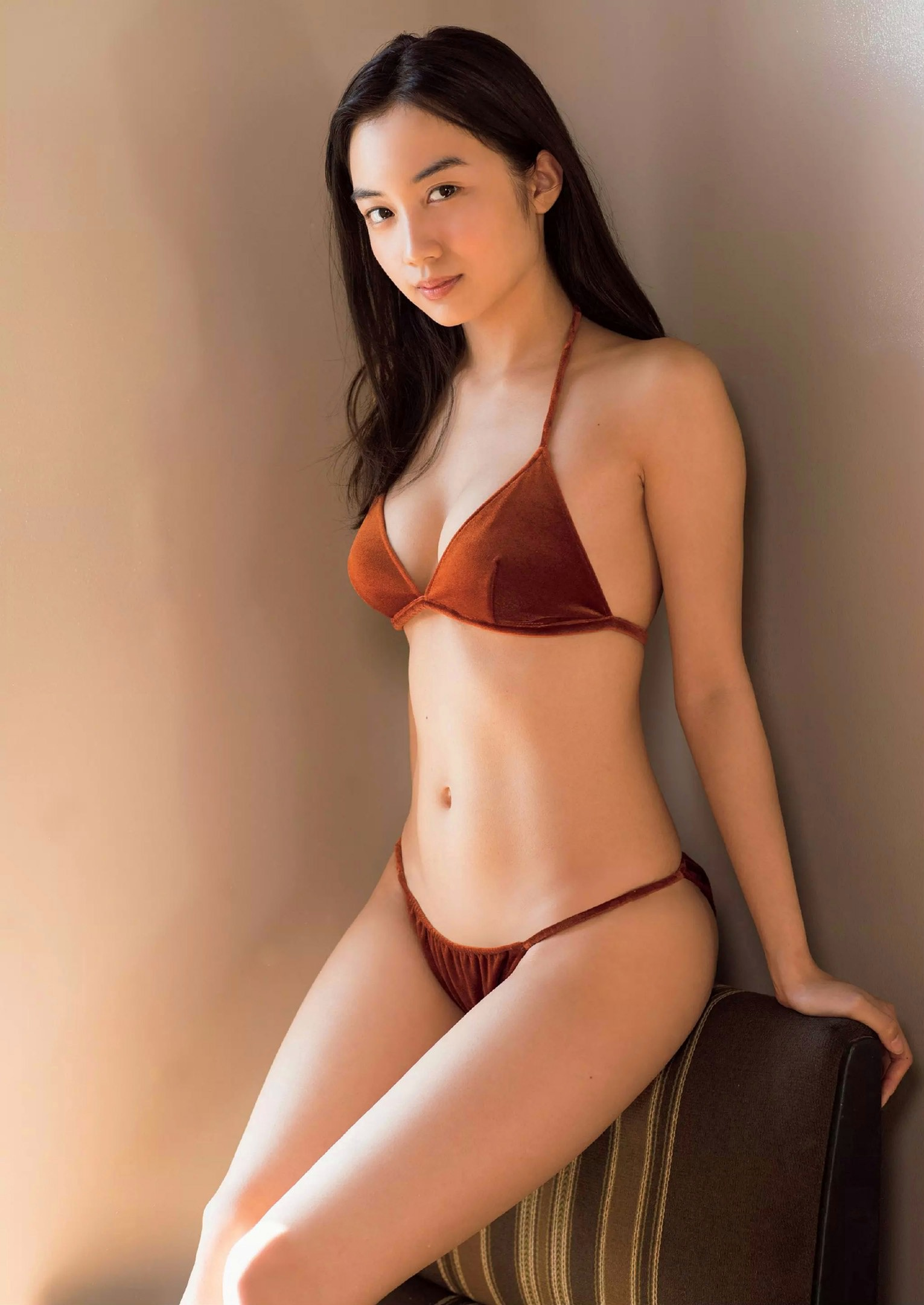 Photos of hot Asian women
